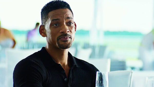 Focus 2015 Will Smith