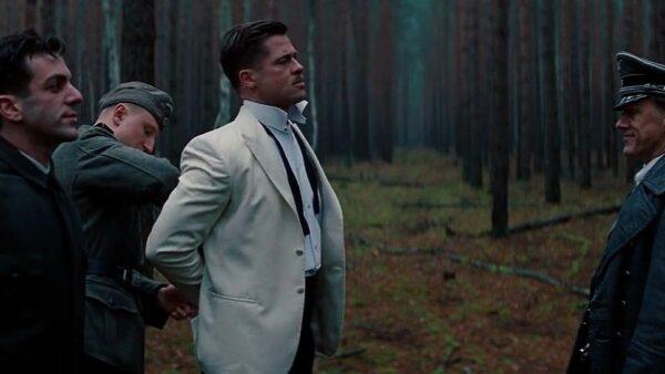 Inglourious Basterds 2009 Movie