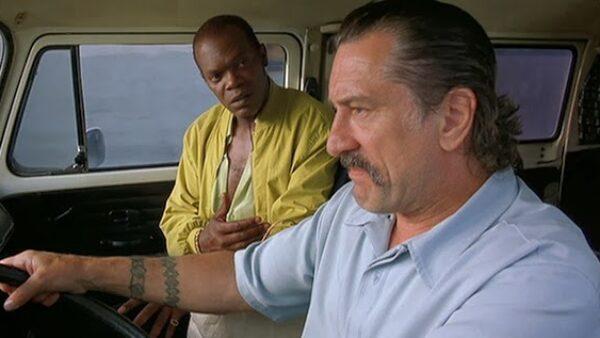 Best Quentin Tarantino Film Jackie Brown 1997