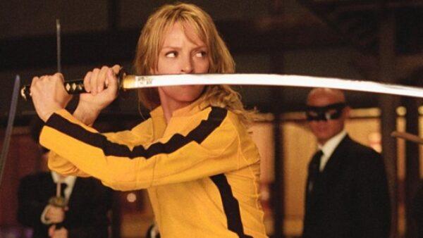 Kill Bill Volume 1 2003