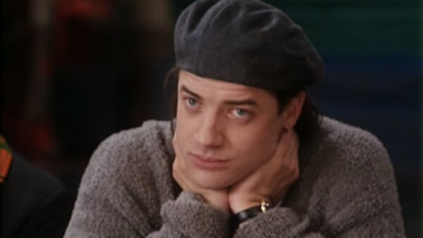 Brendan Fraser Film Twilight of the Golds 1997