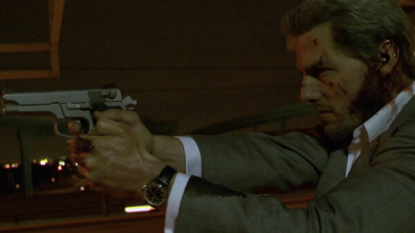 Collateral 2004 Tom Cruise