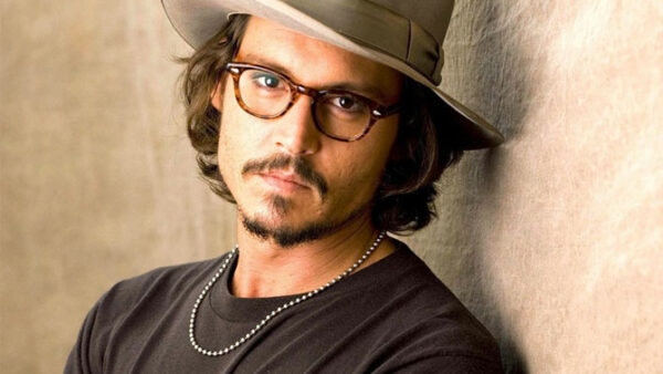 Musician Turned Actor Johnny Depp