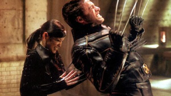 Best Wolverine Film Moment Wolverine vs Lady Deathstrike