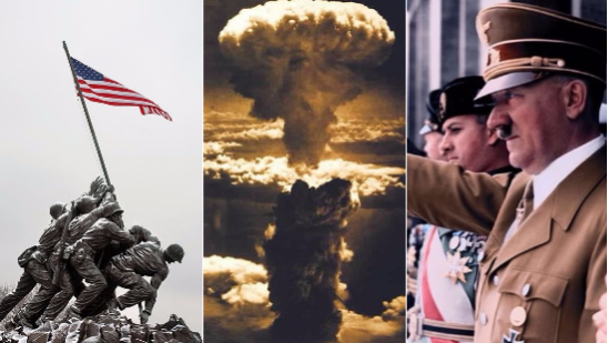 15 World War II Myths Debunked