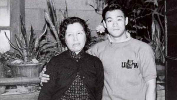Bruce Lee Was Not Pure Chinese
