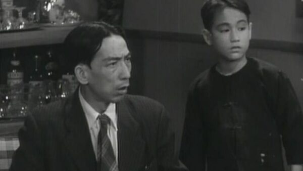 Bruce Lee as Child Actor