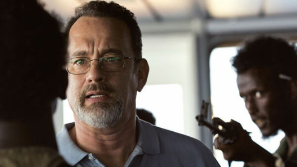 Captain Phillips 2013 Movies