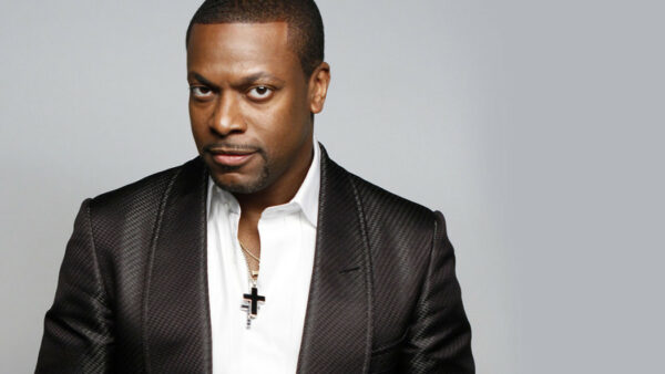 Chris Tucker Stand up Comedian