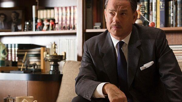 Saving Mr Banks 2013 Tom Hanks