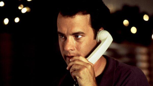 Sleepless in Seattle 1993 Tom Hanks
