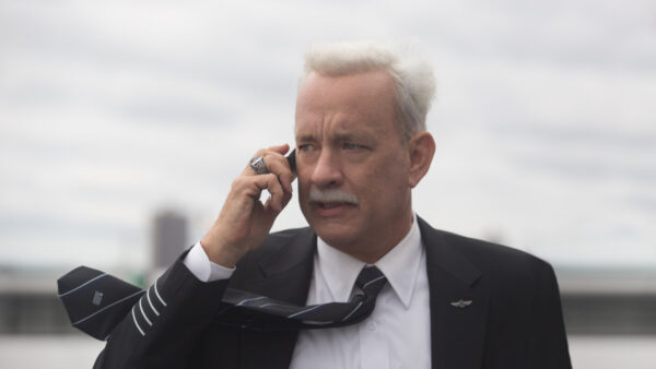 Sully 2016 Movie