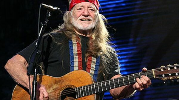 Willie Nelson Singer
