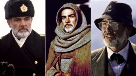 15 Best Sean Connery Movies of All Time