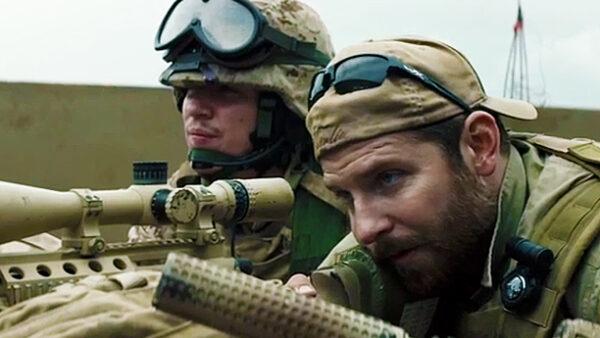 American Sniper 2014 Bradley Cooper