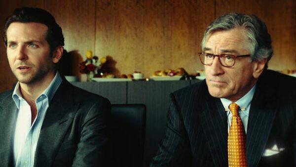 Best Bradley Cooper Film Limitless 2011