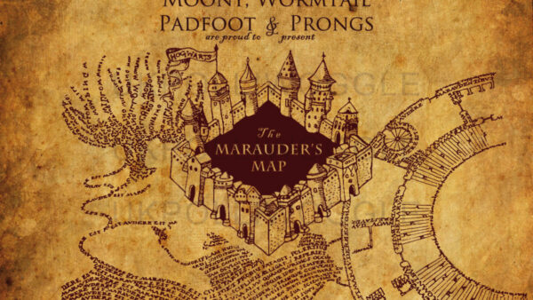 The Marauders Origin Story