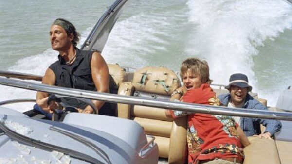 Clive Cussler Sahara Movie adaptation