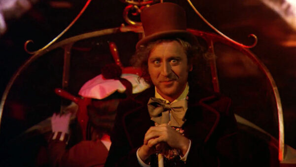Roald Dahl Willy Wonka And The Chocolate Factory