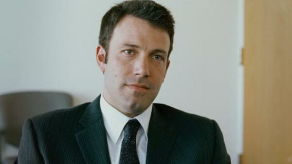 ben affleck new movies