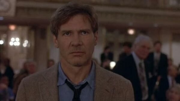 The Fugitive 1993