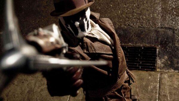 Zack Snyder Comic Book Watchmen adaptation