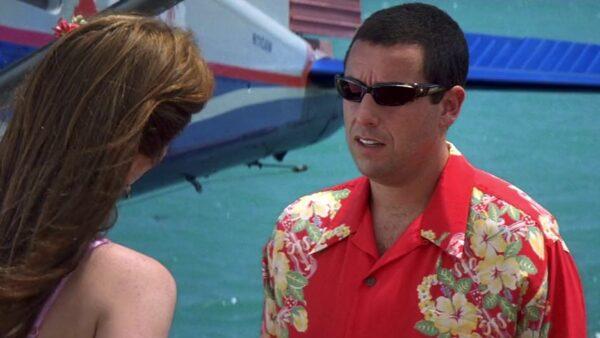 50 First Dates 2004 Movie