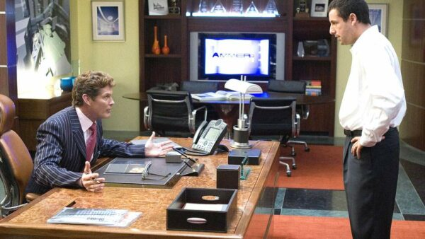 Adam Sandler Movie Click 2006