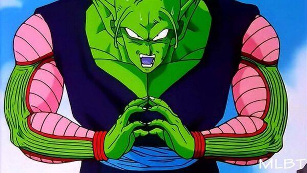 Creator Akira Toriyama's Favorite Character is Piccolo