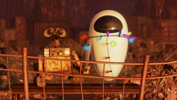 Best Flick about Doomsday WALL-E 2008