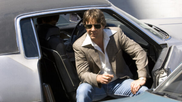 Russell Crowe in American Gangster 2007