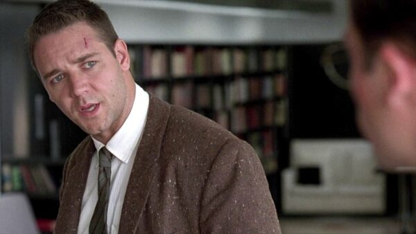 Russell Crowe Film L.A. Confidential 1997