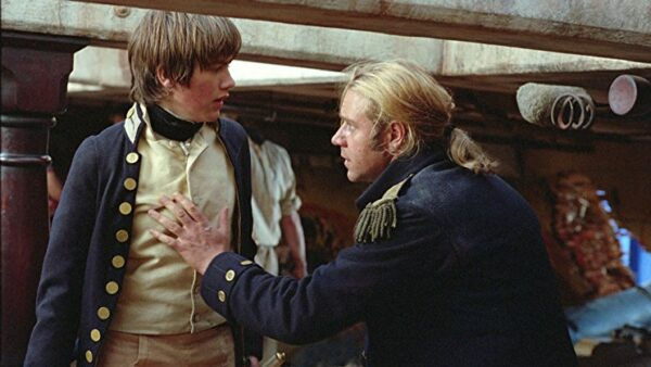 Master and Commander The Far Side of the World 2003 3