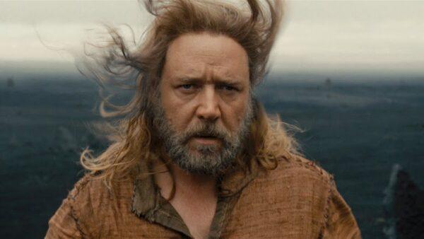 Russell Crowe Movie Noah 2014