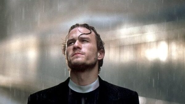 Heath Ledger Flick The Order 2003