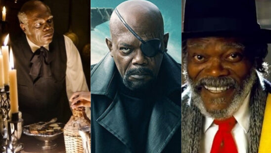 15 best Samuel L Jackson movies of all time