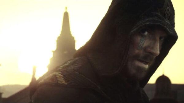 Assassins Creed 2017 Movie