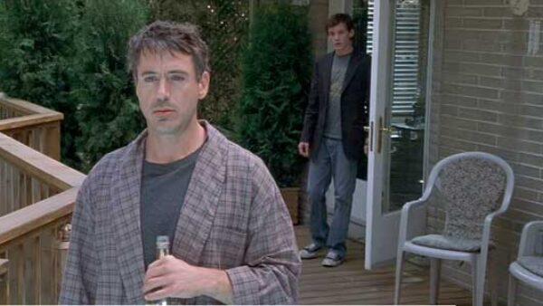Robert Downey Jr Movie Charlie Bartlett 2007
