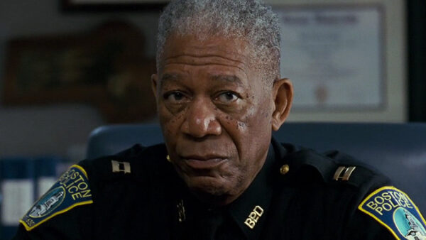 Best Morgan Freeman Movie Gone Baby Gone 2007