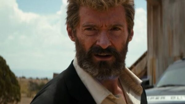 Hugh Jackman Movie Logan 2017