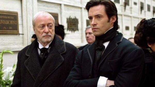 Hugh Jackman Film Prestige 2006
