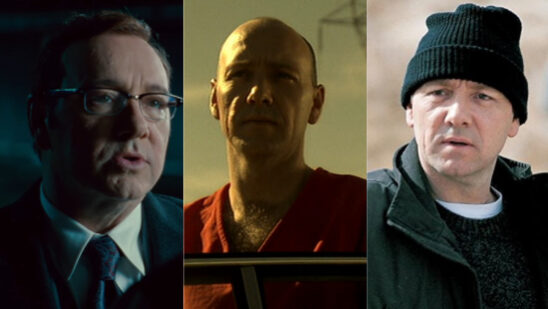 15 Best Kevin Spacey Movies of All Time