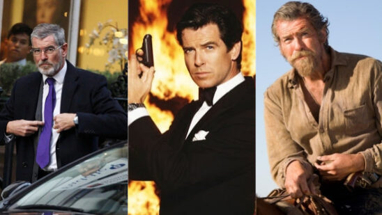 15 Best Pierce Brosnan Movies of All Time