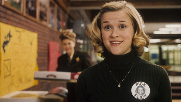 Reese Witherspoon in Election 1999