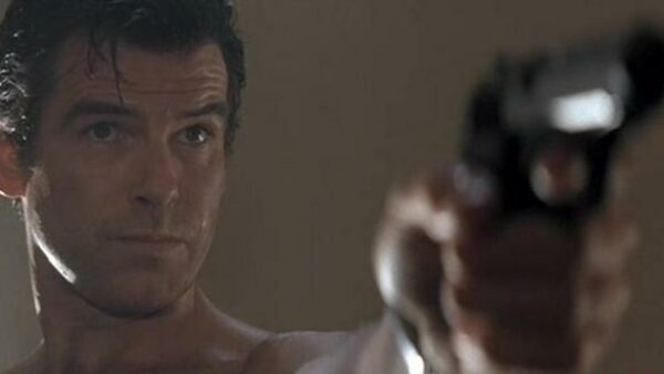 pierce brosnan james bond movies