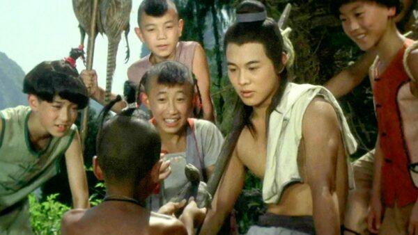 Kids From Shaolin 1984 Jet Li