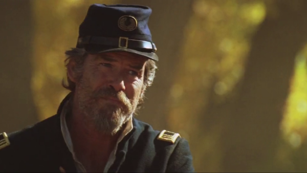 Best Pierce Brosnan Film Seraphim Falls 2006