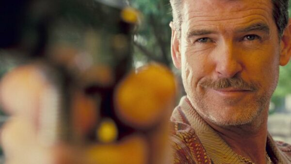 Best Pierce Brosnan Film The Matador 2005