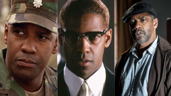 15 Best Denzel Washington Movies of All Time