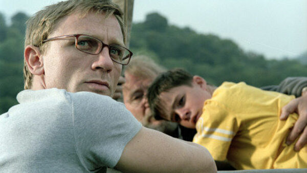 Daniel Craig Film Enduring Love